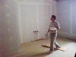高雄油漆(07)588-8888 石膏板批土,ab膠批土