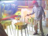 高雄油漆(07)588-8888 ,鐵件油漆除鏽